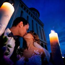 Wedding photographer Tata Bamby (TataBamby). Photo of 23.10.2017