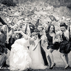 Wedding photographer Sergey Zhukov (KeeperExpert). Photo of 09.11.2012