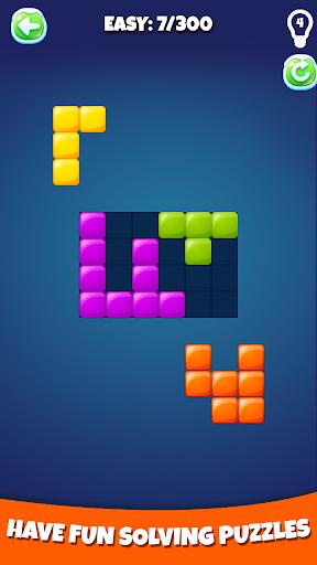 Block Puzzle Epic