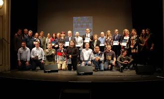 IV gala benéfica Asociación Asperger Almería