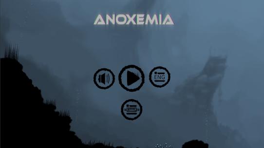 Anoxemia 1