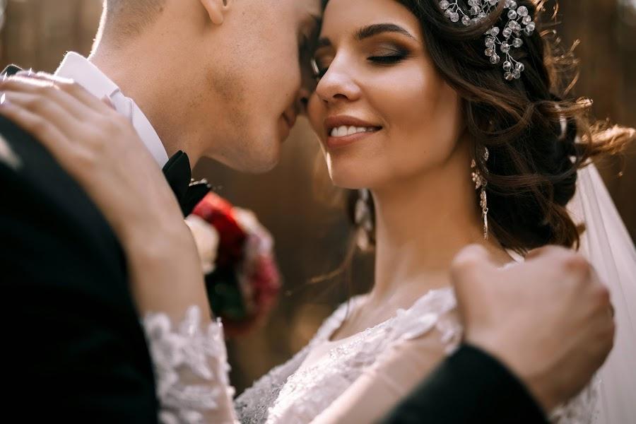 Wedding photographer Natalya Prostakova (prostakova). Photo of 07.02.2018