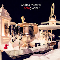 Wedding photographer Andrea Fruzzetti (Andreafruzzetti). Photo of 11.04.2016