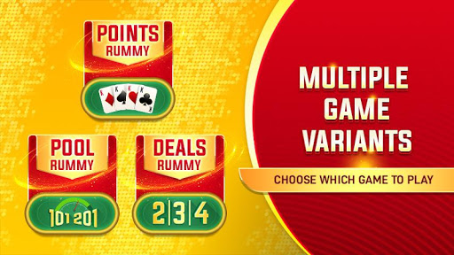 Indian Rummy Card Game: Play Online @ JungleeRummy  screenshots 5