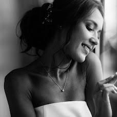 Wedding photographer Nikolay Laptev (ddkoko). Photo of 18.01.2019