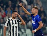 Juventus lijdt eerste verlies tegen Lazio (1-2)