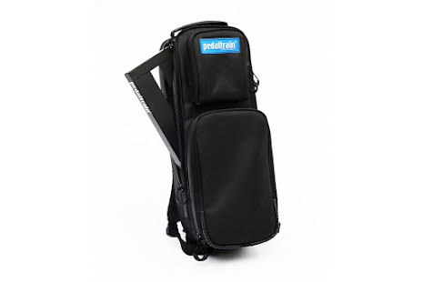 Pedaltrain Adjustable Backpack for Nano and Nano+