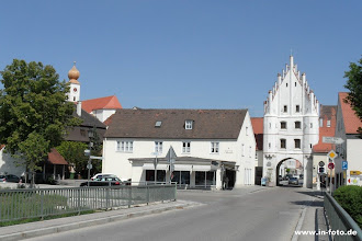 Photo: Vohburg