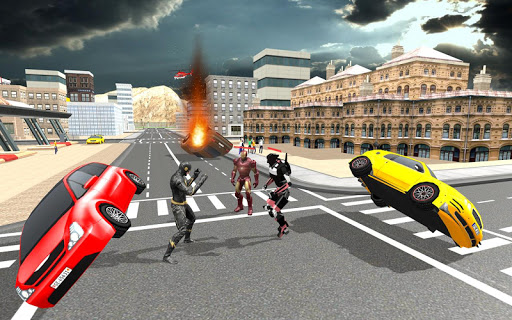 Super Speed Flash Hero: Flash Games  screenshots EasyGameCheats.pro 3