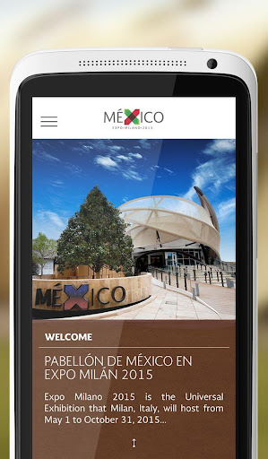 Mexico Expo Milano 2015