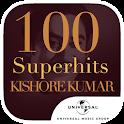 100 Superhits Of Kishore Kumar icon