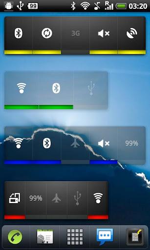 Free Power Widget screenshot 3