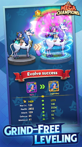 Mega Champions filehippodl screenshot 2