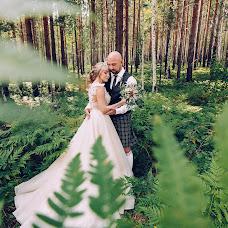 Wedding photographer Elena Kobzeva (Kobzeva). Photo of 03.03.2018