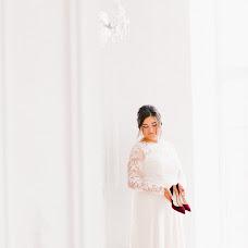 Wedding photographer Khristina Yarchenko (hayphoto). Photo of 11.10.2017