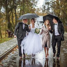 Wedding photographer Natalya Lapkovskaya (lapulya). Photo of 03.11.2017
