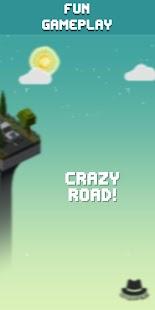 Crazy Road! - náhled