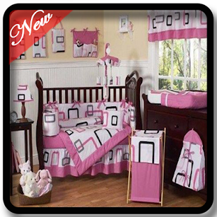 blend color paint baby room - náhled