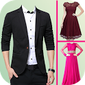 Photo Suit for men and women : Photo Suit Montage icon