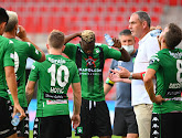 Paul Clement betreurt dat Cercle Brugge geen punt kon meenemen uit Sclessin