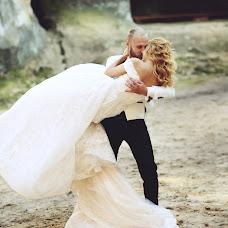 Wedding photographer Natalya Dacyuk (Golubka). Photo of 18.05.2019