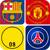 Football Logo Quiz 2018