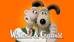 Wallace & Gromit thumbnail