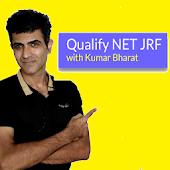 Qualify NET JRF (For older Phones)