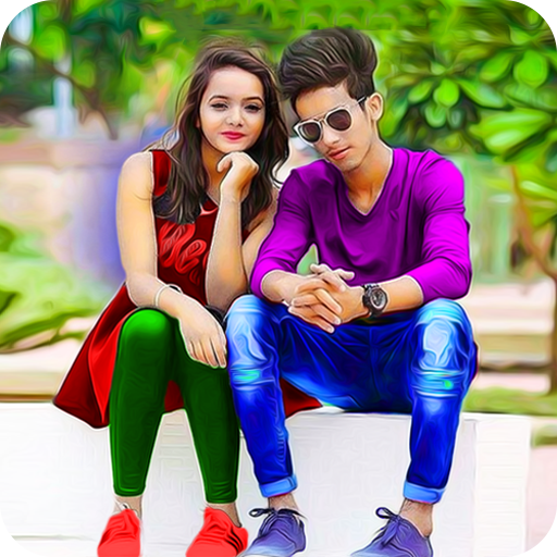 Love Photo Editor New - Love Photo Frames 2018