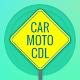 DRIVER START - Permit Test - Driver's License Test apk