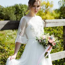 Wedding photographer Oleg Vostrikov (Thirteen). Photo of 21.09.2018