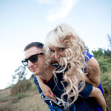 Wedding photographer Ekaterina Tuchkova (TuchkaKaty). Photo of 15.09.2016