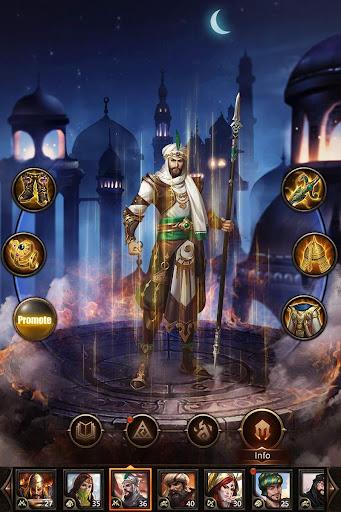 Conquerors: Golden Age  screenshots 16