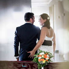 Wedding photographer Marco aldo Vecchi (MarcoAldoVecchi). Photo of 21.02.2017