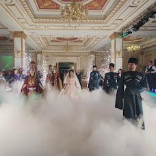 Wedding photographer Vitaliy Spiridonov (VITALYPHOTO). Photo of 08.02.2017