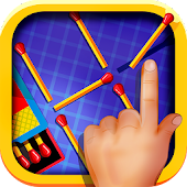 Matches Puzzle Game