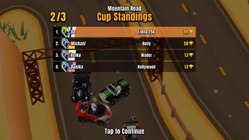 Kart Heroes android2mod screenshots 18