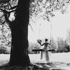 Hochzeitsfotograf Anastasiya Zhuravleva (Naszhuravleva). Foto vom 12.01.2017
