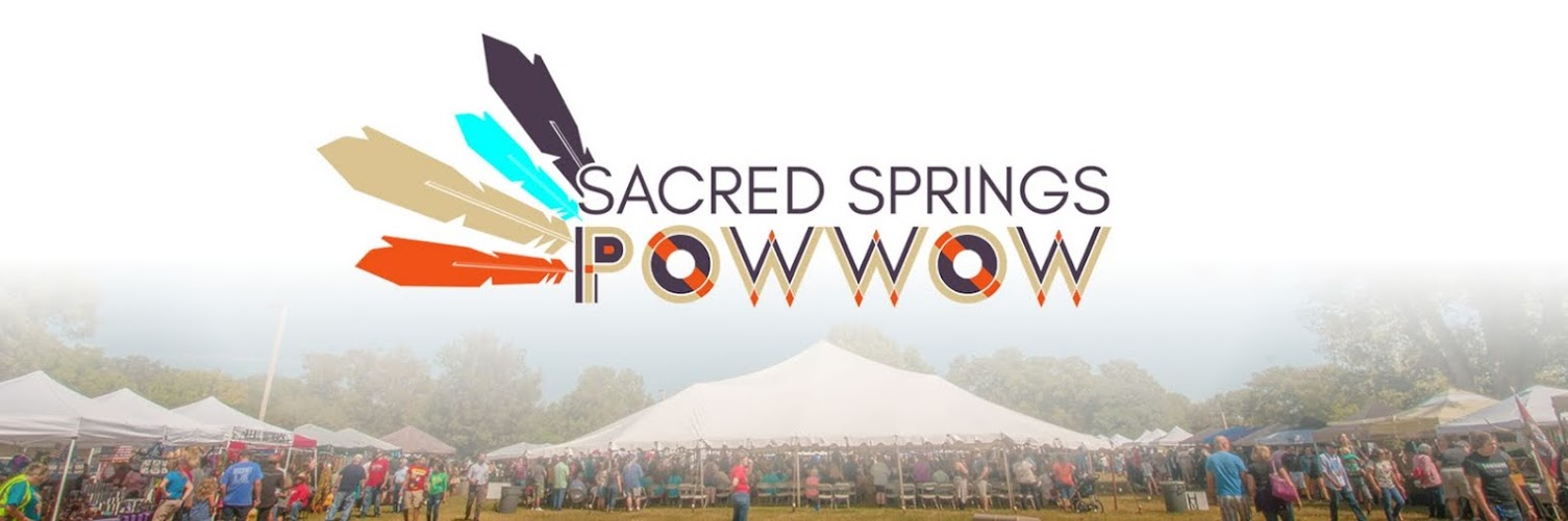 8th Annual Sacred Springs Powwow