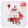 Blake Griffin Wallpaper NBA APK icon