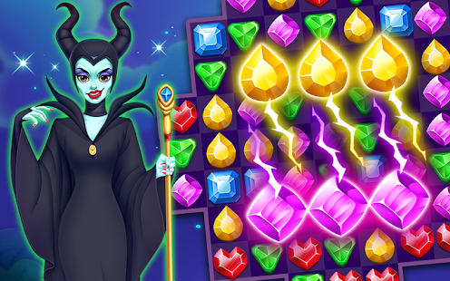 Witch Mix Diamond - náhled