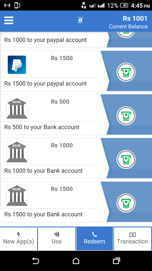 Free PayPal Cash- screenshot