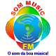 Rádio Som Music FM Download on Windows