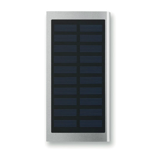 Solar Smartphone Charger 8000 mAh