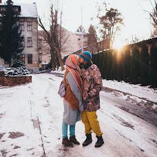 Wedding photographer Nataliya Terleckaya (Terletska). Photo of 01.03.2015