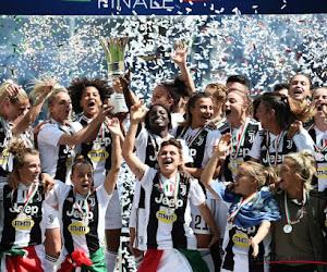 La Juventus réalise son premier transfert