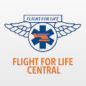 Flight For Life Central icon