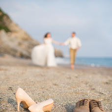 Wedding photographer Anna Eremeenkova (annie). Photo of 20.06.2018