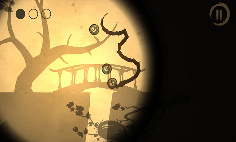 Arco: The Journey- screenshot