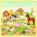Aprende los Sonidos de Animales icon